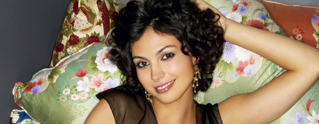 Morena Baccarin tornerà come guest star in The Mentalist