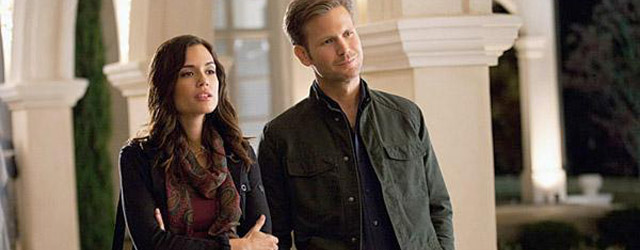 The Vampire Diaries: la prima foto sul set di Torrey DeVitto