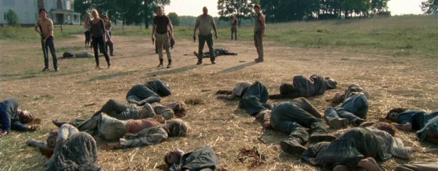 The Walking Dead – 2.07 Pretty much dead already