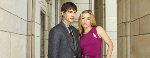Ugly Betty: intervista a Christopher Gorham