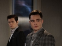 Gossip Girl 5x11 H Gossip Girl 5.11  The end of the affairs?
