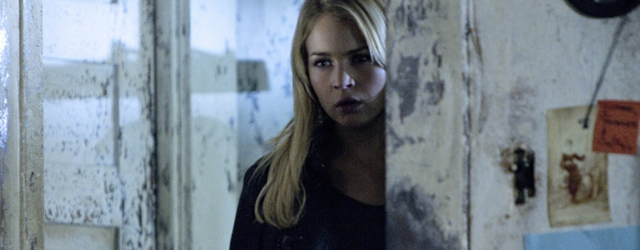Under the dome: Britt Robertson si unisce al cast