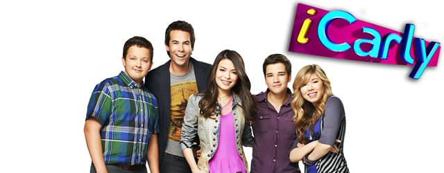 iCarly: Michelle Obama parteciperà all'episodio iMeet the First Lady. Il video dal set