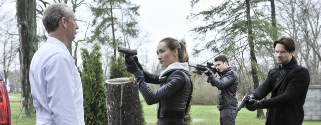 Nikita &#8211; 2.13 Clean Sweep