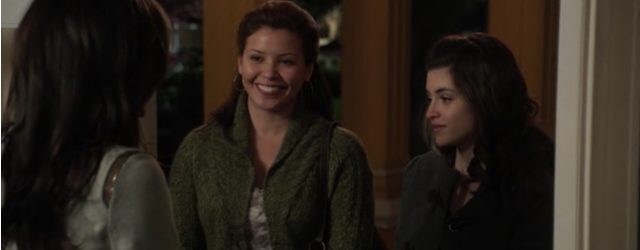 Desperate Housewives – 8.12 What's the Good of Beeing Good