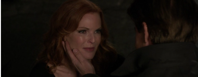 Desperate Housewives – 8.13  Is This What You Call Love?