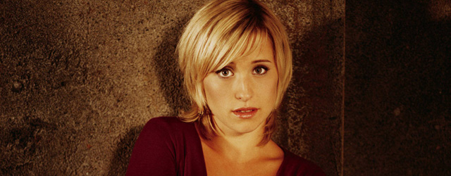 Allison Mack nel cast di Wilfred
