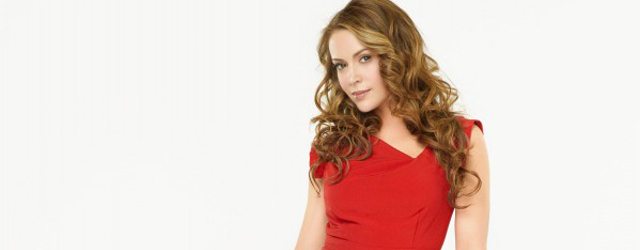 Alyssa Milano sarà Savannah in Mistresses