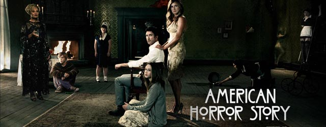 Emmy Awards: American Horror Story sarà presentata nella categoria Best Miniseries