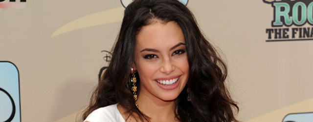 Chloe Bridges nel pilot di Carrie Diaries