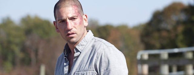 The Walking Dead: Jon Bernthal parla dell'episodio 2.12 Better Angels