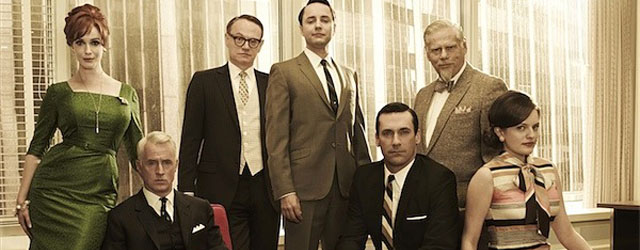Mad Men: boom di ascolti per la premiere della 5 stagione