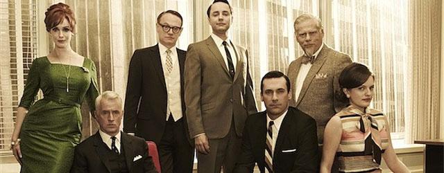 Mad Men: le foto promozionali della quinta stagione
