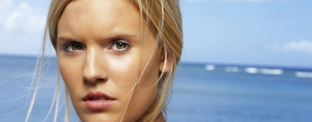 Maggie Grace nel pilot di Kevin Williamson