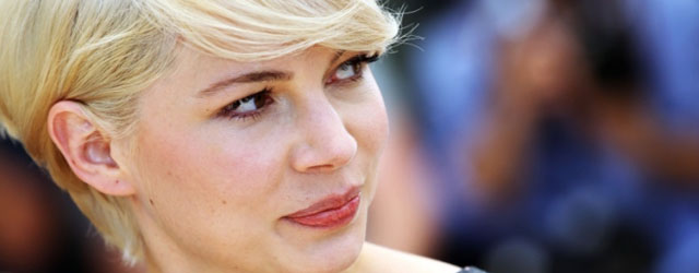 Michelle Williams favorevole ad una reunion di Dawson's Creek