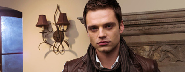 Sebastian Stan guest star in Once Upon a Time