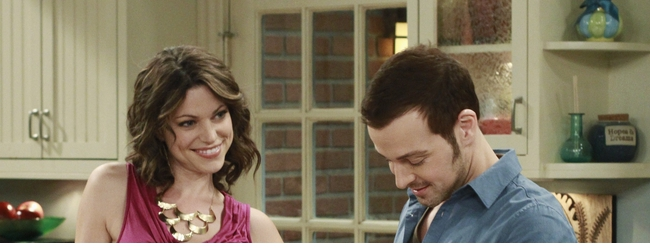 Courtney Henggeler nella commedia NBC di Jimmy Fallon