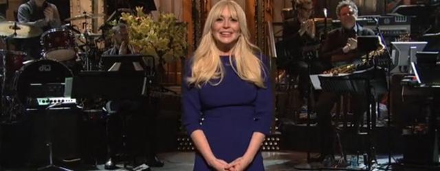 Lindsay Lohan in trattative per un ruolo in Glee