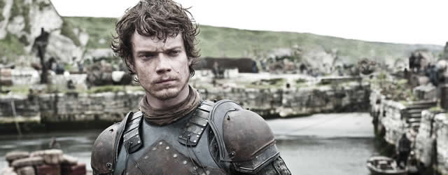 Game of Thrones: Alfie Allen commenta lo show e le scene di sesso