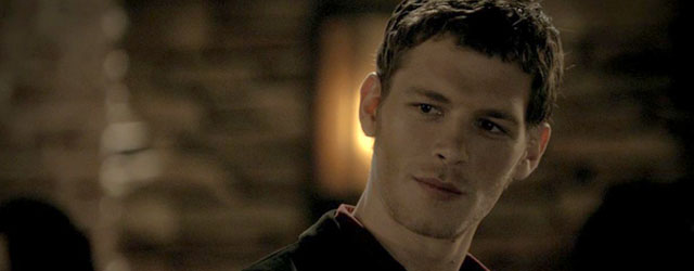 "The Vampire Diaries,Joseph Morgan: ""il finale di stagione sarà epico"""