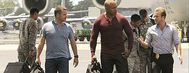 NCIS: LA e Hawaii Five-0 un crossover in arrivo