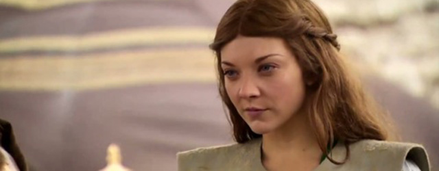 Game of Thrones: Natalie Dormer parla di Margaery, Loras e Renly
