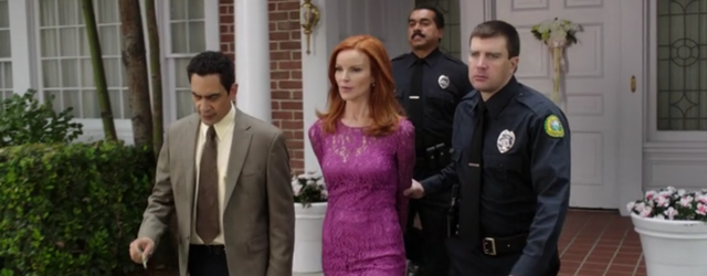 Desperate Housewives – 8.19 With So Little to Be Sure Of