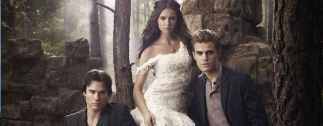 The Vampire Diaries: questa notte in onda il mid season finale