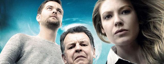 Fringe: Joshua Jackson parla della stagione 4
