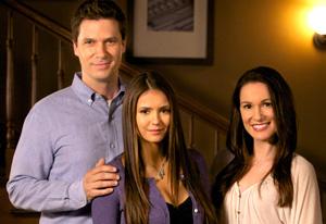 tvguide vampire Diaries The Vampire Diaries: conosciamo i genitori di Elena