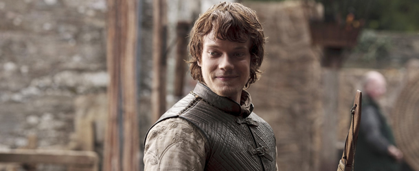 Game of Thrones: intervista a Alfie Allen