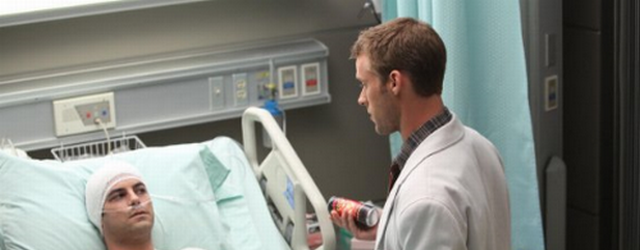 House M.D – 8.20 Post Mortem