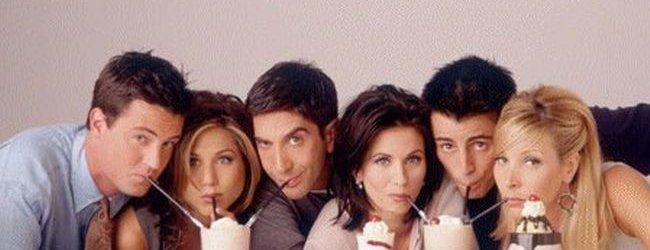 Friends: festeggiamo il ventennale con i momenti musicali migliori della comedy cult
