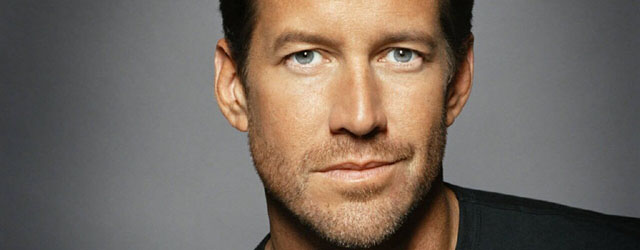 Desperate Housewives: James Denton parla della sua co-star Teri Hatcher
