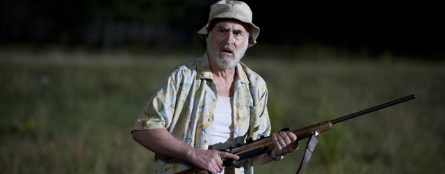 The Walking Dead: le star Jeffrey DeMunn e Andrew Rothenberg nel cast di L.A Noir