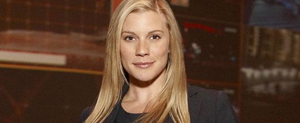 Once Upon a Time: Katee Sackhoff ha ammesso di aver sostenuto il provino per il ruolo della protagonista