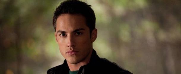 The Vampire Diaries: Michael Trevino ritorna nella stagione 8
