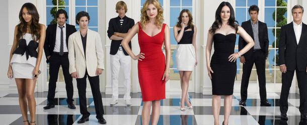 Revenge: Gabriel Mann e Joshua Bowman danno anticipazioni sulla stagione 2