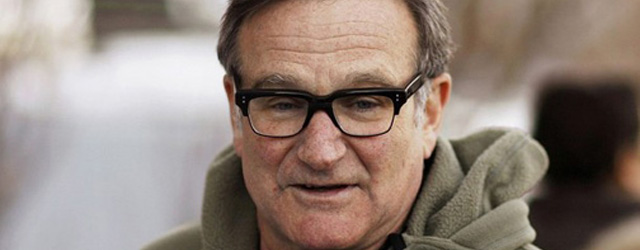 E' morto Robin Williams
