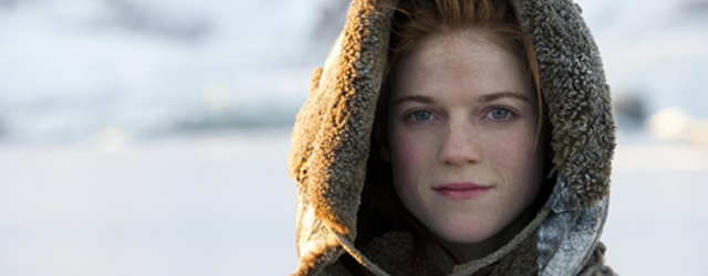 Game of Thrones: La Star Rose Leslie ritornerebbe in Downton Abbey