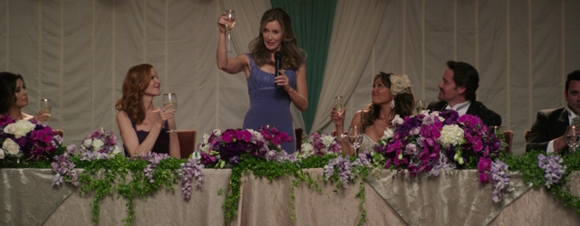 Desperate Housewifes – 8.22/8.23   Give Me the Blame/Finishing the Hat