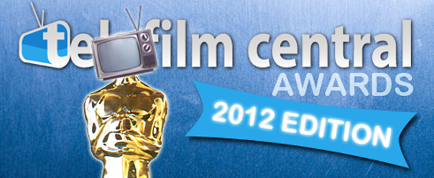 Telefilm Central Awards 2012: riepilogo vincitori e le ultime tre categorie da votare