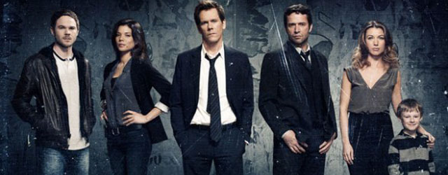 The Following: in arrivo Zuleikha Robinson da Lost