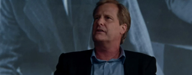 The Newsroom: Jess Daniels elogia la scrittura di Aaron Sorkin