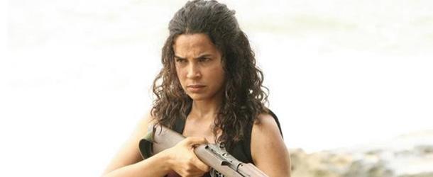 Homeland: ingaggiata la star Zuleikha Robinson per la seconda stagione