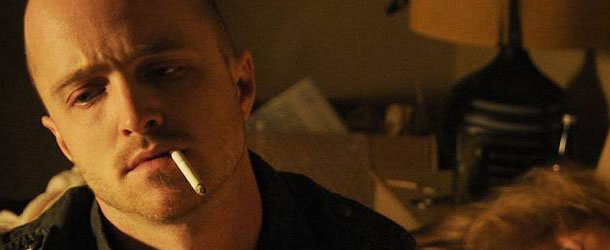 Breaking Bad, Aaron Paul anticipa: 'Ci saranno un sacco di morti'