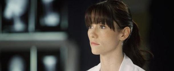 Grey's Anatomy: Chyler Leigh rilascia una dichiarazione sul finale dell'ottava stagione