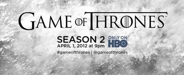 Comic-Con 2012: I poster di Game of Thrones
