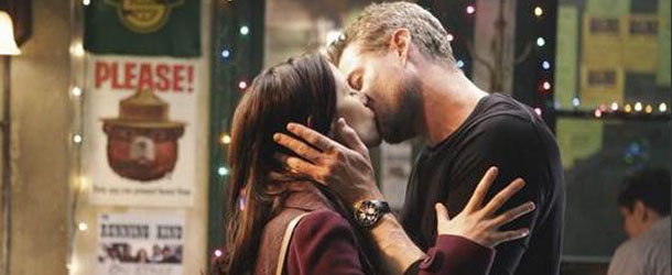 Grey's Anatomy: Chyler Leigh parla della storia di Mark e Lexie