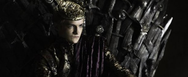 Game of Thrones, Jack Gleeson: &#8216;Per interpretare Joffrey mi sono ispirato a Joaquin Phoenix nel Gladiatore&#8217;